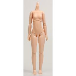 Девушка Обитсу 24 см, грудь средняя, натуральный тон