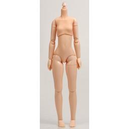 Девушка Обитсу 24 см, грудь маленькая, натуральный тон