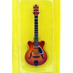 Гитара для классического блюза