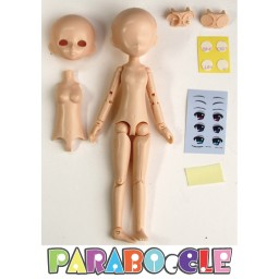 PARABOcCLE набор М
