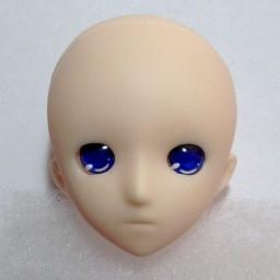 """Аниме глазки тип """"А"""" , синие 10 мм."""