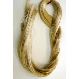 Кукольные волосы-Саран. Цвет натуральный блондин.