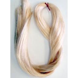 Кукольные волосы-Саран. Цвет светлый блондин