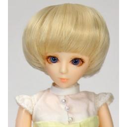 Парик короткий боб,  медовый блондин  4 inch