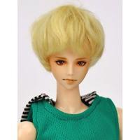 Парик короткая стрижка , медовый блонд 3,5