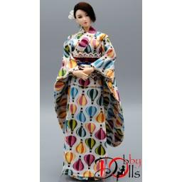Комплект кимоно 1