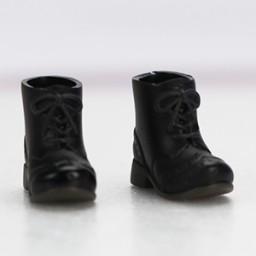 Сапожки для Обитсу11 черные