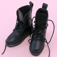 Ботинки на шнурках для юноши Обитсу27