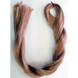 Кукольные волосы-Саран. Цвет Сияющий русый.