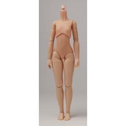 Девушка Обитсу 22 см натуральный тон